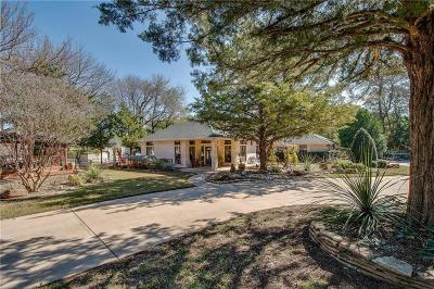 Ellis County Single Family Home For Sale: 104 Honeytree Circle