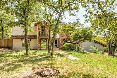 Keller Single Family Home For Sale: 757 Bandit
