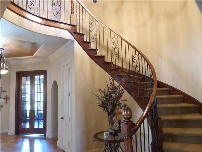 Allen Single Family Home For Sale: 922 Birdsong Drive