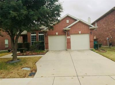 Lewisville Residential Lease For Lease: 649 Lake City Drive