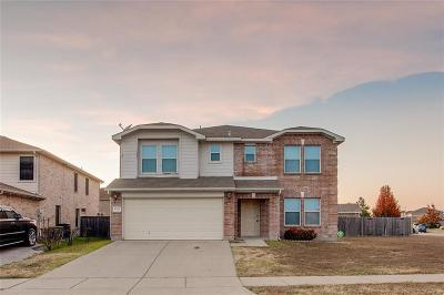 Single Family Home For Sale: 6720 Prairie Fire Drive