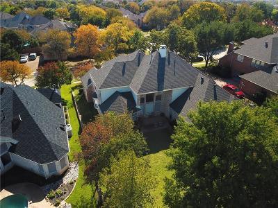 Corinth Single Family Home For Sale: 1622 Oak Ridge Drive