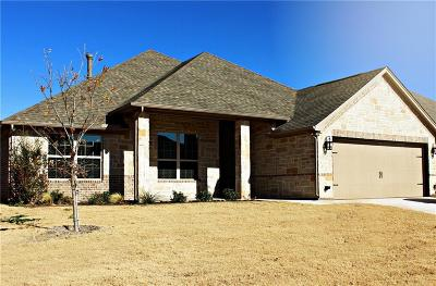 Granbury Single Family Home For Sale: 2106 Clive Drive