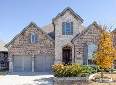 Carrollton Single Family Home For Sale: 4332 Falcon Lane