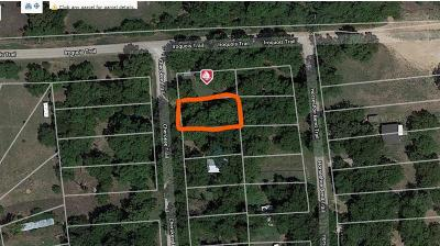 Horseshoe Bend Residential Lots & Land For Sale: 00 Cherokee Trail