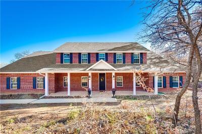 Oak Point Single Family Home For Sale: 550 Aqua Marine Drive