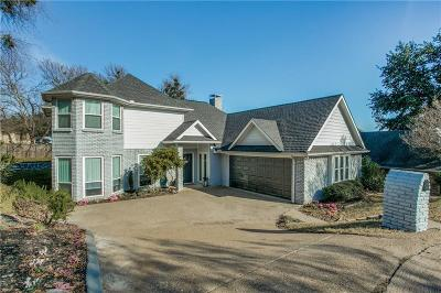 Single Family Home For Sale: 110 Easterner Place