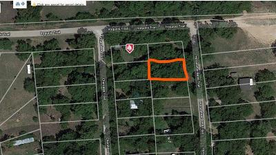 Horseshoe Bend Residential Lots & Land For Sale: Tbd 2 Horseshoe Bend Trail