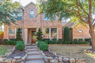 Frisco Single Family Home For Sale: 3997 Siena Drive