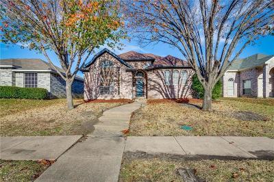 Mesquite Single Family Home For Sale: 2720 Helen Lane