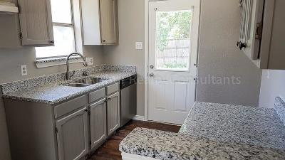 Euless Residential Lease For Lease: 409 Augustine Drive