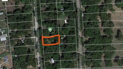 Weatherford Residential Lots & Land For Sale: 1 Cherokee Trail