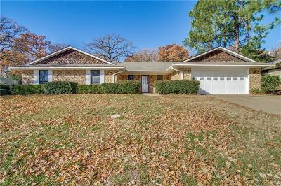 Denison Single Family Home For Sale: 133 Spring Valley Drive