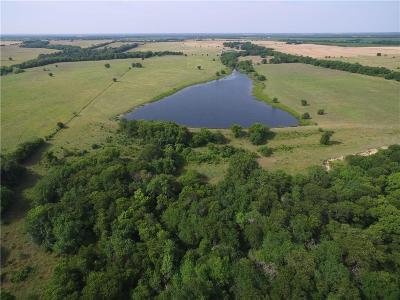 Whitewright Farm & Ranch For Sale: Tbd 00 County Rd 4060