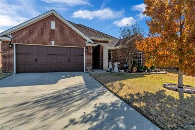 Haltom City Single Family Home For Sale: 6112 Huntington Drive