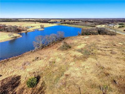 Celina Farm & Ranch For Sale: Tbd Bourland Bend
