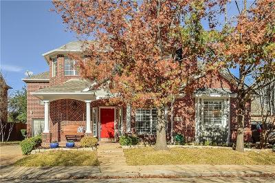 Irving Single Family Home For Sale: 431 Richmond Street