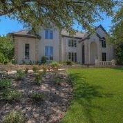 Mira Vista, Mira Vista Add, Trinity Heights, Meadows West, Meadows West Add, Bellaire Park, Bellaire Park North Residential Lease For Lease: 6037 Forest Highlands Drive