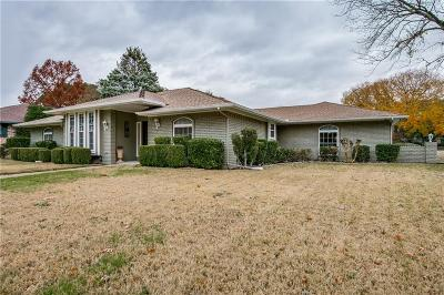 Desoto Single Family Home For Sale: 1429 Marlene Place