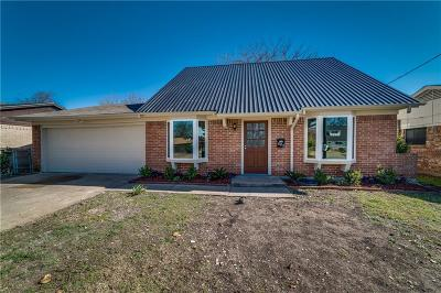 Duncanville Single Family Home For Sale: 550 Falling Leaves Drive