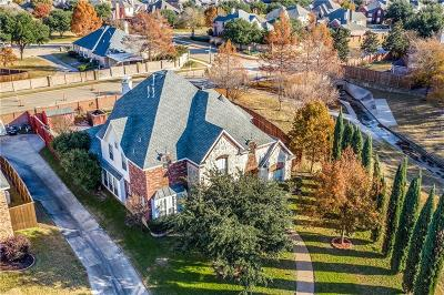 Plano Single Family Home For Sale: 8500 Severn Court
