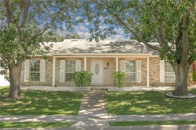 The Colony Single Family Home For Sale: 5045 N Colony Boulevard