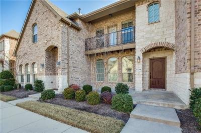 Carrollton  Residential Lease For Lease: 4276 Comanche Drive