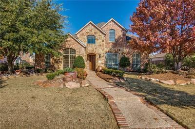 Single Family Home For Sale: 2312 King Arthur Boulevard