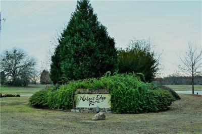 Athens, Kemp Residential Lots & Land For Sale: Tbd Lago Vista Drive