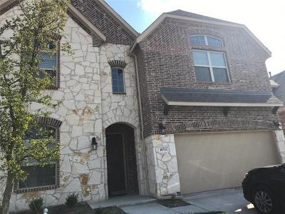 McKinney Single Family Home For Sale: 10713 Galveston Place