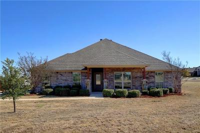 Aledo Single Family Home For Sale: 292 Highland Drive