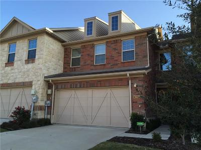 Lewisville Residential Lease For Lease: 2617 Jackson Drive