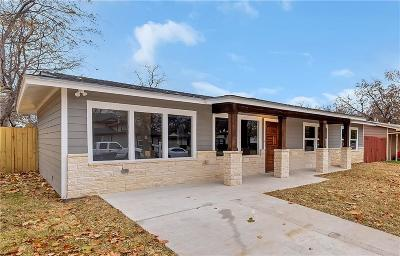 Single Family Home For Sale: 2933 Shorewood Drive