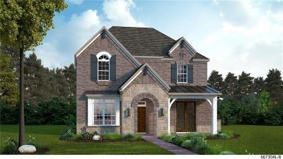 Frisco Single Family Home For Sale: 16548 Indiangrass