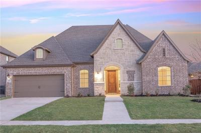 Prosper Single Family Home For Sale: 241 Fawn Mist