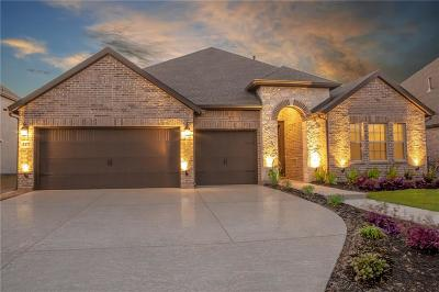 Prosper Single Family Home For Sale: 1471 Brookhill Lane