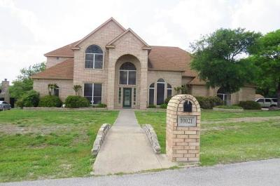 Fort Worth Single Family Home For Sale: 10021 Seville Drive