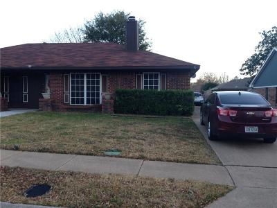 Euless Residential Lease For Lease