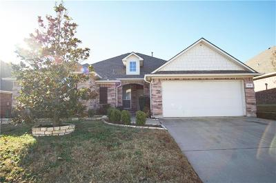 Single Family Home For Sale: 510 Crownpoint Lane