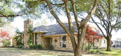 Southlake, Westlake, Trophy Club Single Family Home For Sale: 3003 Lake Drive
