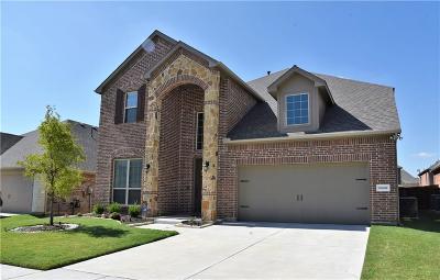 McKinney Single Family Home For Sale: 10608 Mill Brg