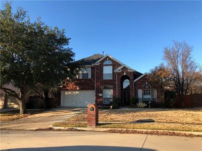 Flower Mound Residential Lease For Lease: 2900 Meadow Green Drive
