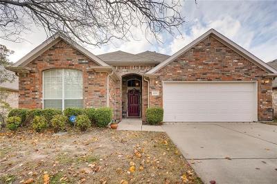 Single Family Home For Sale: 10317 Jaybird Drive