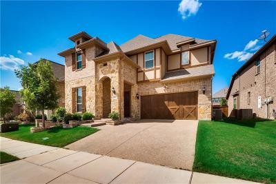 Carrollton Single Family Home For Sale: 1312 Meskwaki Way
