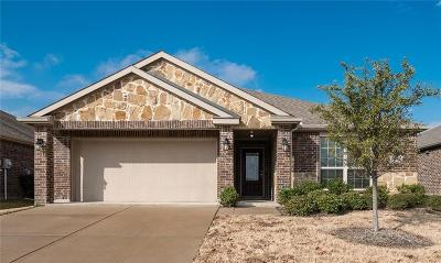 Prosper Single Family Home For Sale: 800 English Ivy Drive
