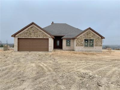 Weatherford Single Family Home For Sale: 217 Timber Valley Court
