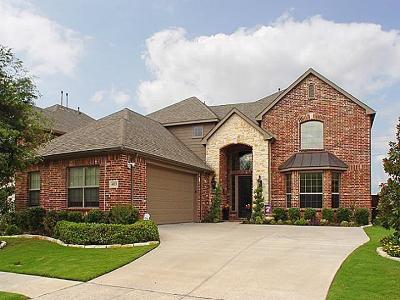 Frisco Single Family Home For Sale: 4023 Truman Drive