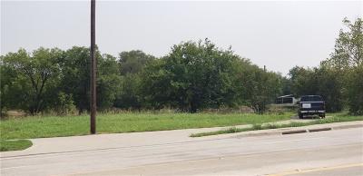 Little Elm Residential Lots & Land For Sale: 1816 W Eldorado Parkway