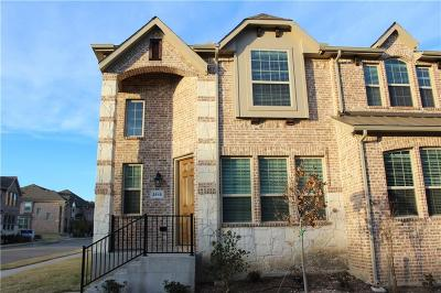 Lewisville Residential Lease For Lease: 2515 Adam Lane