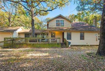 Terrell Single Family Home For Sale: 15879 Ranchette Road